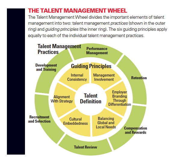 Talent management research papers