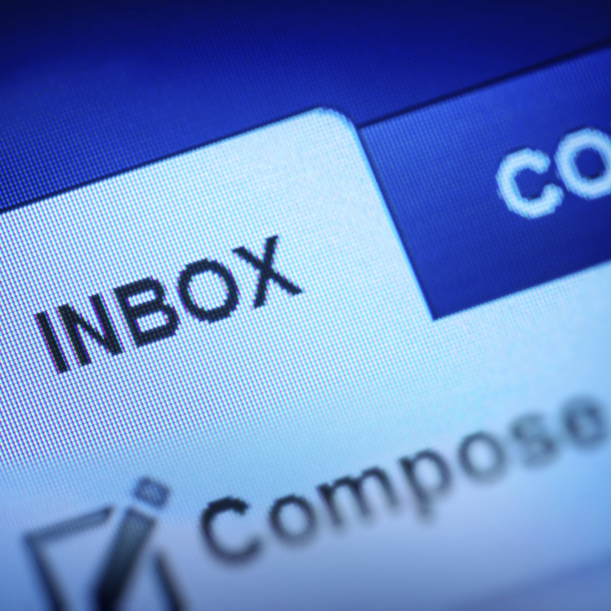 Are You Part of the Email Problem?