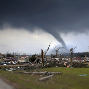 Tornado Early Detection Prepare Destruction