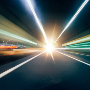 Digital Transformation Speed Long Term