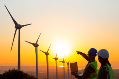 Extending the Digital Workplace: How an Empowered Workforce Can Help Utilities Respond to Crises