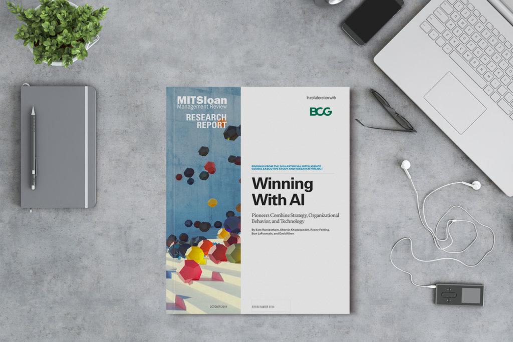 Winning With AI