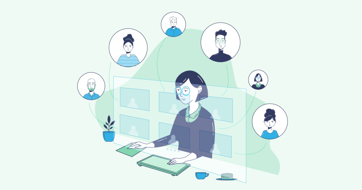 Five Ways Leaders Can Support Remote Work