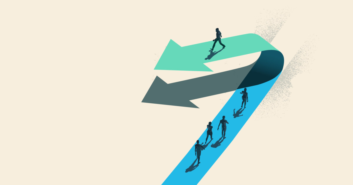 Why Pivoting People Is a Strategic Priority