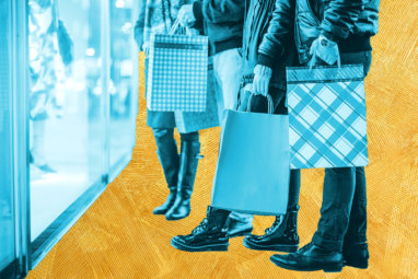 The Brand Advantage That Will Lure Shoppers Back to Stores